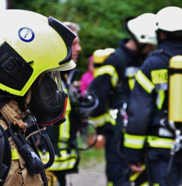 umundurowanie straż pożarna