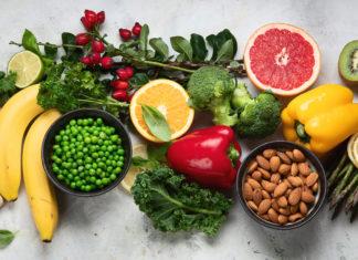 produkty z wysoką zawartością witaminy C
