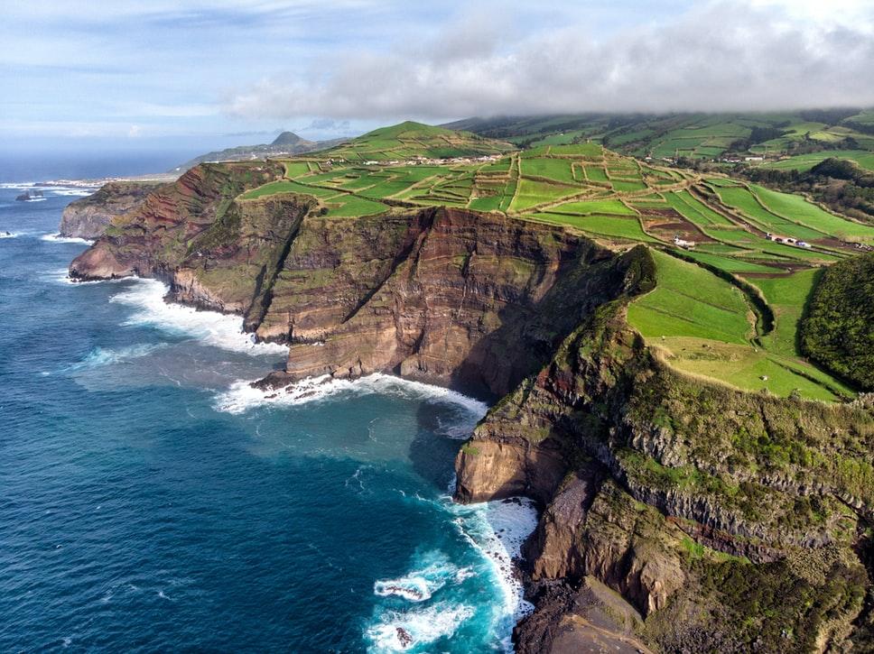 Azory – Hawaje Europy