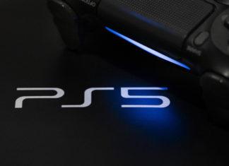 Logo Playstation 5