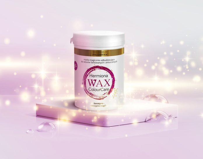 WAX Hermiona ColourCare