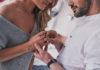 zaręczyny pierścionek zaręczynowy