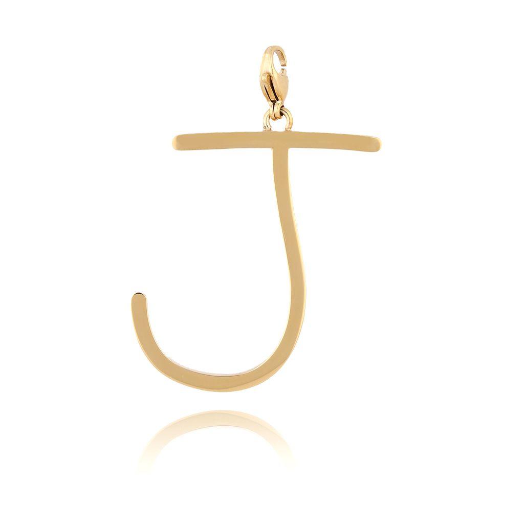 zawieszka litera j