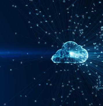 chmura przechowywanie danych
