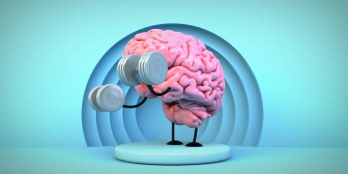trenuj mózg