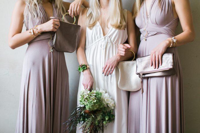 stylizacje kobiety na wesele