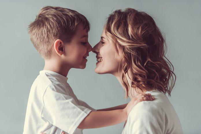 matka z synem porozumienie bez przemocy