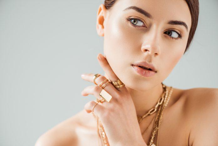biżuteria przepych