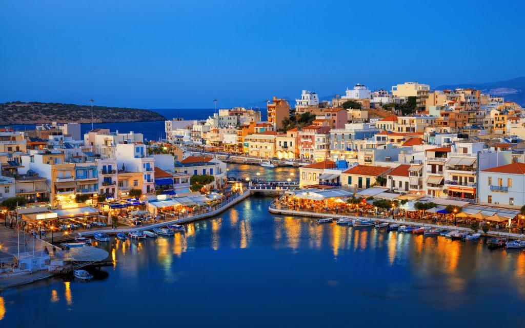 Kreta - wszystko, czego potrzeba w wakacje