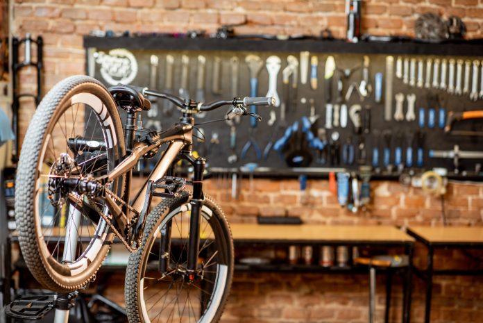 serwis gwarancyjny roweru