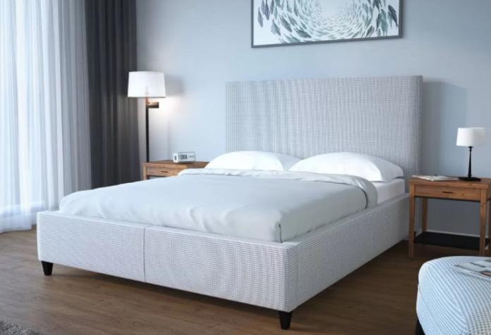sypialnia materac wypoczynek